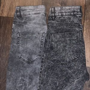 Gray Jeans Bundle